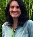 Claudia Watts